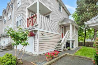 """Photo 2: 112 2450 HAWTHORNE Avenue in Port Coquitlam: Central Pt Coquitlam Townhouse for sale in """"COUNTRY PARK ESTATES"""" : MLS®# R2593079"""