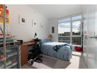 "Photo 1: 503 5989 WALTER GAGE Road in Vancouver: University VW Condo for sale in ""CORUS"" (Vancouver West)  : MLS®# R2535449"