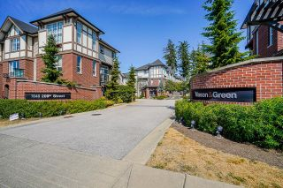 """Main Photo: 52 7848 209 Street in Langley: Willoughby Heights Townhouse for sale in """"Mason & Green"""" : MLS®# R2608663"""