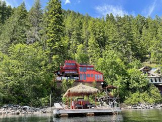 Photo 3: 25 Lime Cliffs Beach, in Sicamous: House for sale : MLS®# 10232584
