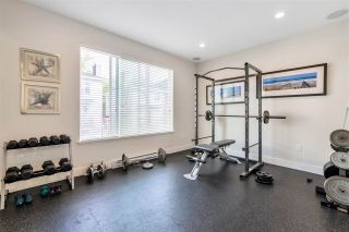Photo 36: 9 3039 156 STREET STREET in Surrey: Grandview Surrey Townhouse for sale (South Surrey White Rock)  : MLS®# R2531292