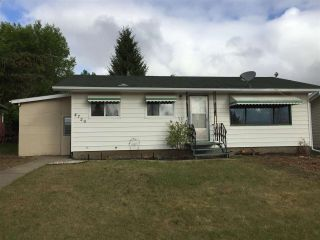 Photo 1: 4720 52 Street: Lougheed House for sale : MLS®# E4243456