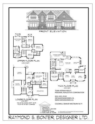 """Photo 20: 5708 EGLINTON Street in Burnaby: Deer Lake Place House for sale in """"DEER LAKE PLACE"""" (Burnaby South)  : MLS®# R2212674"""