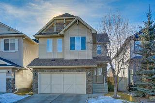 Photo 1: 69 SILVERADO Boulevard SW in Calgary: Silverado Detached for sale : MLS®# A1072031