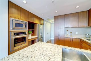 """Photo 5: 2102 1155 THE HIGH Street in Coquitlam: North Coquitlam Condo for sale in """"M1 by Cressey"""" : MLS®# R2474151"""