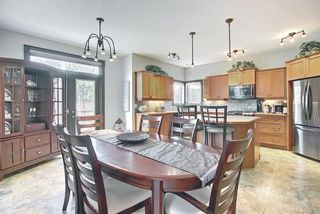 Photo 10: 544 Tuscany Springs Boulevard NW in Calgary: Tuscany Detached for sale : MLS®# A1134950