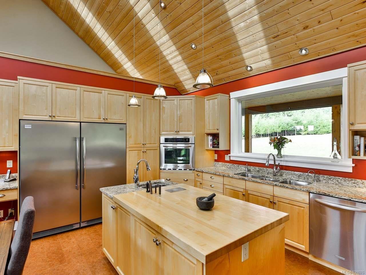 Photo 13: Photos: 6159 Strathcona St in PORT ALBERNI: PA Alberni Valley House for sale (Port Alberni)  : MLS®# 831076