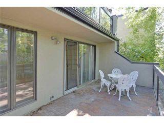 Photo 18: 402 1229 CAMERON Avenue SW in CALGARY: Lower Mount Royal Condo for sale (Calgary)  : MLS®# C3623438