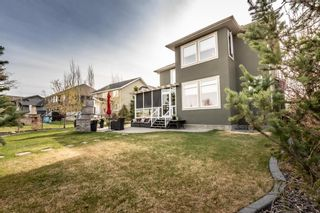 Photo 42: 114 Ranch Road: Okotoks Detached for sale : MLS®# A1104382