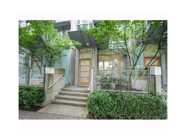 Main Photo: 1235 ALBERNI Street in Vancouver: West End VW Condo for sale (Vancouver West)  : MLS®# V962549