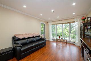 "Main Photo: 205 8660 JONES Road in Richmond: Brighouse South Condo for sale in ""Sunnyvale"" : MLS®# R2525572"