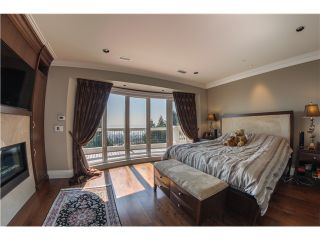 Photo 14: 1325 CAMRIDGE RD in West Vancouver: Chartwell House for sale : MLS®# V1039666