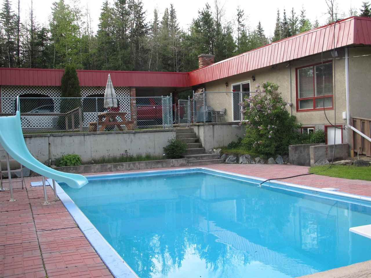"""Main Photo: 9917 BLACKWATER Road in Prince George: Jensen House for sale in """"Jenson"""" (PG City South (Zone 74))  : MLS®# R2393859"""