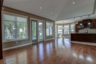 Photo 11: 72 Elysian Crescent SW in Calgary: Springbank Hill Semi Detached for sale : MLS®# A1148526