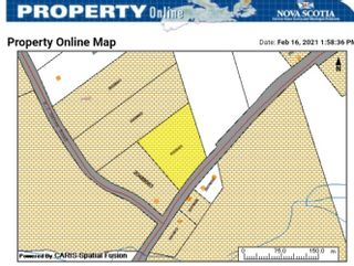 Photo 4: Lot 85-1 Cloverdale Road in East Stewiacke: 104-Truro/Bible Hill/Brookfield Vacant Land for sale (Northern Region)  : MLS®# 202103288