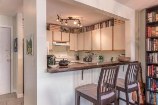 """Photo 7: 207 2344 ATKINS Avenue in Port Coquitlam: Central Pt Coquitlam Condo for sale in """"MISTRAL QUAY"""" : MLS®# R2539653"""