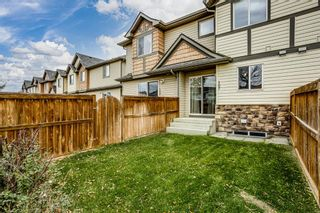 Photo 19: 107 2445 Kingsland Road SE: Airdrie Row/Townhouse for sale : MLS®# A1151788