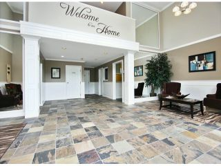 """Photo 12: 306 33165 OLD YALE Road in Abbotsford: Central Abbotsford Condo for sale in """"Sommerset Ridge"""" : MLS®# F1319036"""