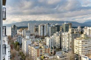 """Photo 12: 2002 1330 HARWOOD Street in Vancouver: West End VW Condo for sale in """"Westsea Towers"""" (Vancouver West)  : MLS®# R2573429"""