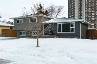 Main Photo: 4835 122A Street in Edmonton: Zone 15 House for sale : MLS®# E4230227