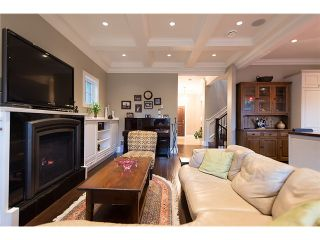 """Photo 12: 4035 W 37TH AV in Vancouver: Dunbar House for sale in """"Dunbar / Southlands"""" (Vancouver West)  : MLS®# V1030673"""