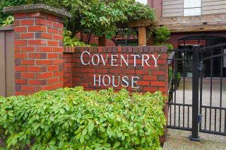 "Photo 2: 301 101 E 29TH Street in North Vancouver: Upper Lonsdale Condo for sale in ""COVENTRY HOUSE"" : MLS®# R2548759"