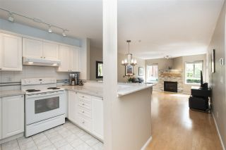 "Photo 4: 102 128 W 8TH Street in North Vancouver: Central Lonsdale Condo for sale in ""The Library"" : MLS®# R2575197"