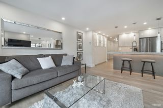 """Photo 10: 103 1633 W 11TH Avenue in Vancouver: Fairview VW Condo for sale in """"Dorchester Place"""" (Vancouver West)  : MLS®# R2608153"""