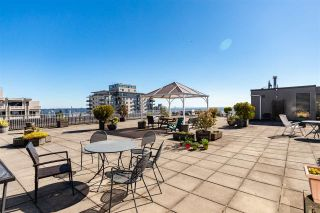 """Photo 26: 1505 615 BELMONT Street in New Westminster: Uptown NW Condo for sale in """"BELMONT TOWERS"""" : MLS®# R2516809"""