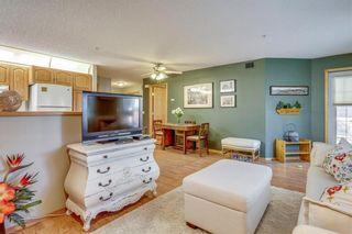 Photo 9: 127 8535 BONAVENTURE Drive SE in Calgary: Acadia Apartment for sale : MLS®# C4285053