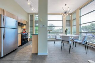 """Photo 8: 409 2768 CRANBERRY Drive in Vancouver: Kitsilano Condo for sale in """"ZYDECO"""" (Vancouver West)  : MLS®# R2579454"""