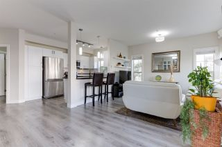 """Photo 3: 106 20219 54A Avenue in Langley: Langley City Condo for sale in """"SUEDE"""" : MLS®# R2561095"""