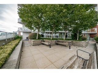 """Photo 18: 508 14 BEGBIE Street in New Westminster: Quay Condo for sale in """"INTERURBAN"""" : MLS®# R2503173"""