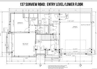 Photo 5: 137 Sunview Rd in : Na Diver Lake Half Duplex for sale (Nanaimo)  : MLS®# 863295