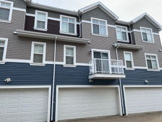 Photo 26: 48 9151 SHAW Way in Edmonton: Zone 53 Townhouse for sale : MLS®# E4230858