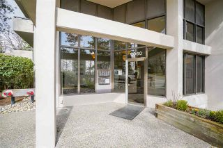 """Photo 5: 1502 2060 BELLWOOD Avenue in Burnaby: Brentwood Park Condo for sale in """"Vantage Point"""" (Burnaby North)  : MLS®# R2559531"""