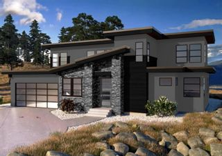"""Photo 1: House 2 Lot 1 MALCOLM CREEK Road: Roberts Creek House for sale in """"Gibsons"""" (Sunshine Coast)  : MLS®# R2602620"""