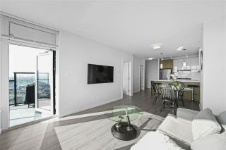 """Photo 20: 2206 3080 LINCOLN Avenue in Coquitlam: North Coquitlam Condo for sale in """"1123 Westwood"""" : MLS®# R2505842"""