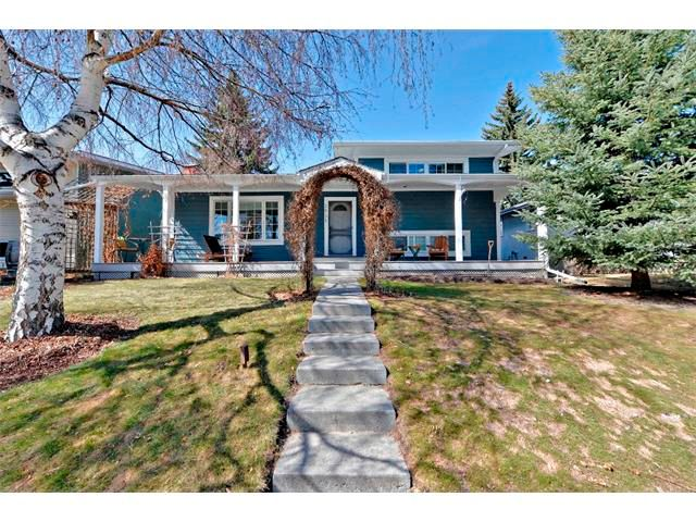 Main Photo: 2931 LATHOM Crescent SW in Calgary: Lakeview House for sale : MLS®# C4006222