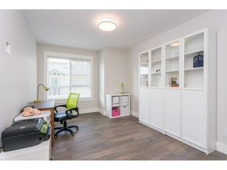 Photo 20: 109 8217 204B STREET in Langley: Willoughby Heights Townhouse for sale : MLS®# R2505195