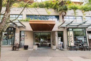 """Photo 20: 213 1688 ROBSON Street in Vancouver: West End VW Condo for sale in """"Pacific Robson Palais"""" (Vancouver West)  : MLS®# R2597913"""
