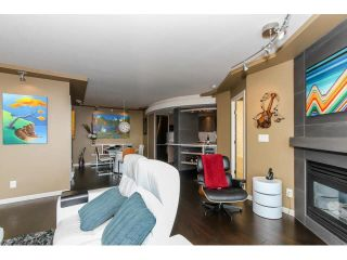 """Photo 6: 2203 739 PRINCESS Street in New Westminster: Uptown NW Condo for sale in """"BERKLEY PLACE"""" : MLS®# V1125945"""