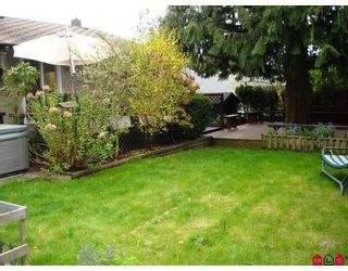 "Photo 1: 8153 KNIGHT Avenue in Mission: Mission BC House for sale in ""HILLSIDE"" : MLS®# F2907924"