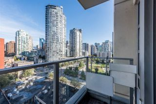 Photo 18: 1101 1225 RICHARDS STREET in Vancouver: Downtown VW Condo for sale (Vancouver West)  : MLS®# R2208895