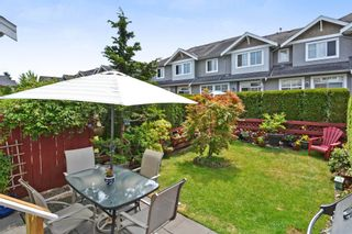 """Photo 18: 37 16760 61 Avenue in Surrey: Cloverdale BC Townhouse for sale in """"HARVEST LANDING"""" (Cloverdale)  : MLS®# R2282376"""