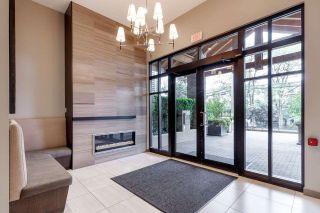 """Photo 3: 121 21009 56 Avenue in Langley: Salmon River Condo for sale in """"Cornerstone"""" : MLS®# R2462328"""