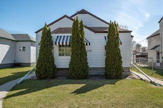 Photo 24: 544 Johnson Avenue East in Winnipeg: East Kildonan Residential for sale (3B)  : MLS®# 202111450