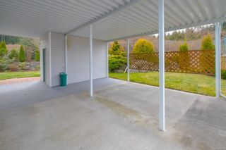 Photo 28: 52 658 Alderwood Dr in : Du Ladysmith Manufactured Home for sale (Duncan)  : MLS®# 870753