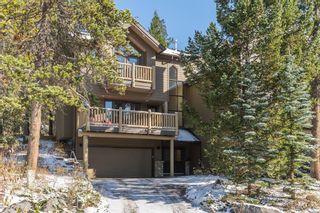 Photo 2: 21 Juniper Ridge: Canmore Semi Detached for sale : MLS®# A1041569