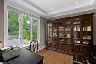 Photo 22: 3369 CRAIGEND Road in West Vancouver: Westmount WV House for sale : MLS®# R2625167